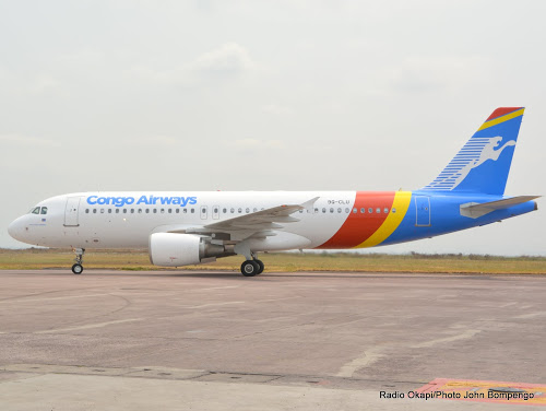 Compagnie véritablement nationale, Congo Airways : qui torpille les efforts du Gouvernement ?